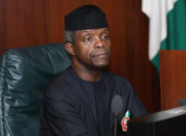 Osinbajo, Ortom, Monguno meet over Benue killings