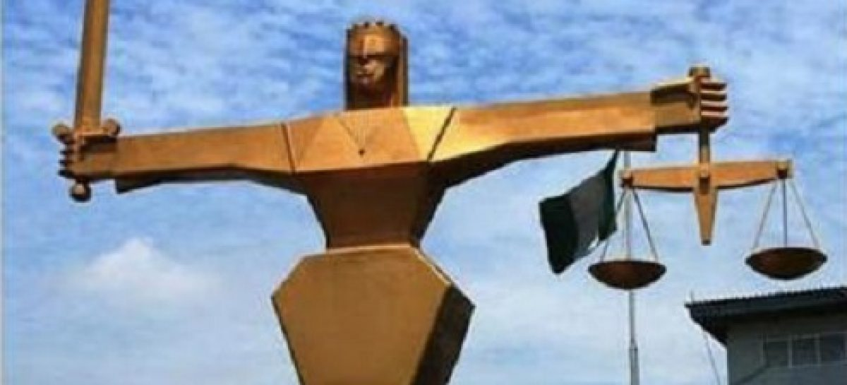 Two men docked for allegedly gang-raping teenage girl