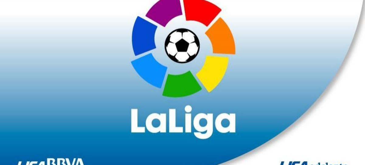 La Liga fixtures for Saturday