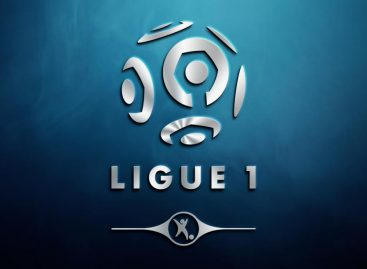 Ligue 1 fixtures for Sunday