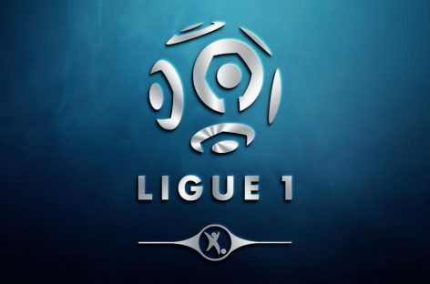 Ligue 1 fixtures for Saturday