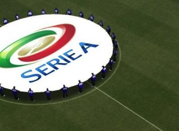 Serie A fixtures for Saturday