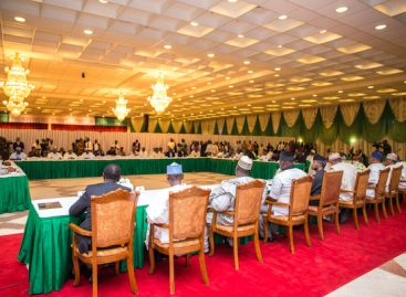 Nigeria's unity sacrosanct, non-negotiable – Governors