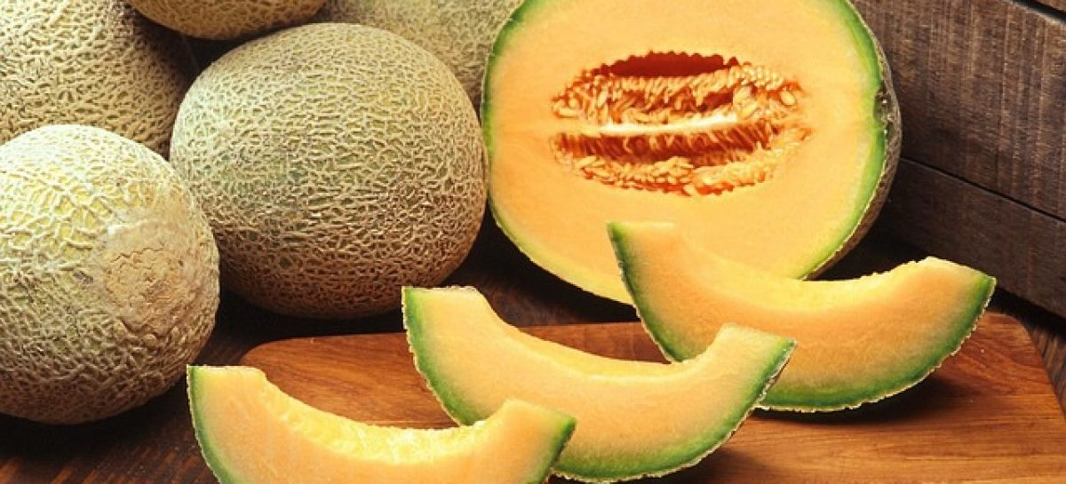 13 impressive health benefits of cantaloupe