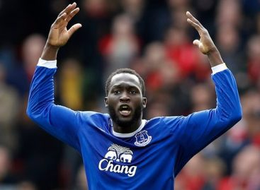 Lukaku agrees deal with new club, says Everton return not an option
