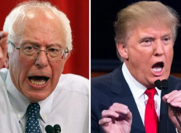 Trump's decision on climate change an international embarrassment – Bernie Sanders