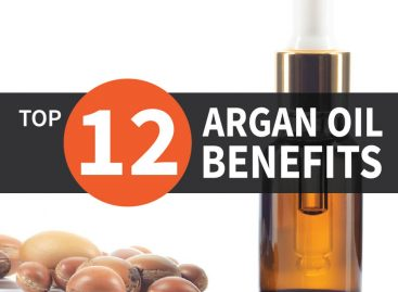 Top 12 Argan oil benefits for skin, hair