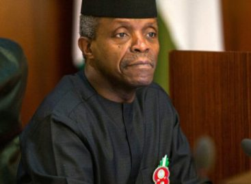 Osinbajo takes over FG's negotiation team with ASUU