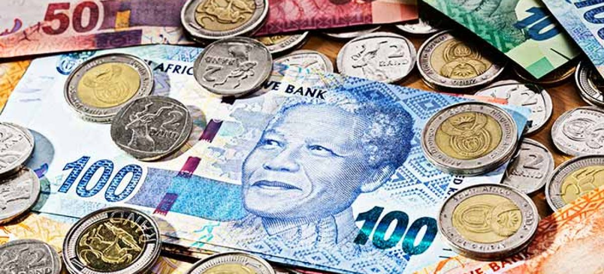 South Africa slides into recession