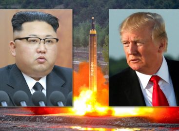 US seeks urgent meeting over North Korea