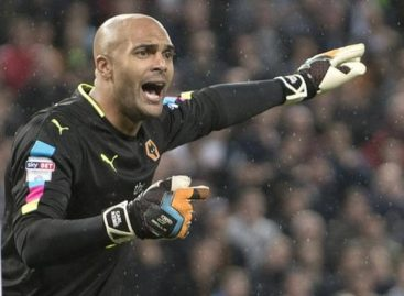 Nigerian goalkeeper, Carl Ikeme, diagnosed with acute leukaemia