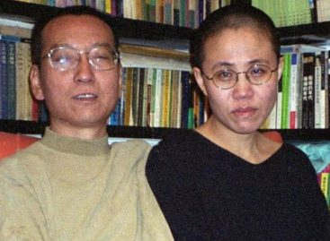 Chinese Nobel Laureate, Liu Xiaobo, dies at 61