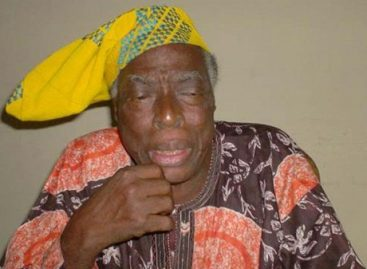 Osinbajo mourns ace actor and broadcaster, Adebayo Faleti