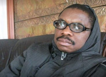 Buhari mourns  as Channels reporter, Chukwuma Onuekwusi, is buried