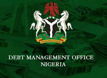 FG spends N7.88tn  on debt servicing in five years