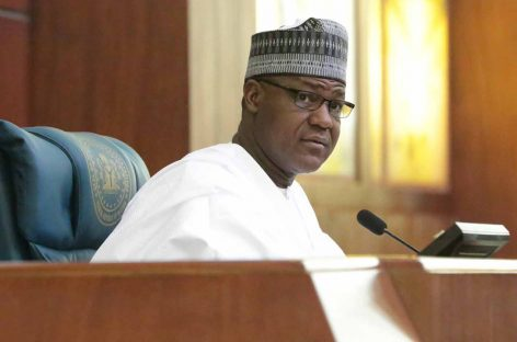 Dogara slams INEC boss, Mahmood Yakubu, over 'brazen rape' in Bauchi election
