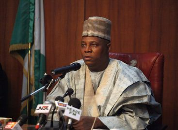 Kashim Shettima: The man, the vision