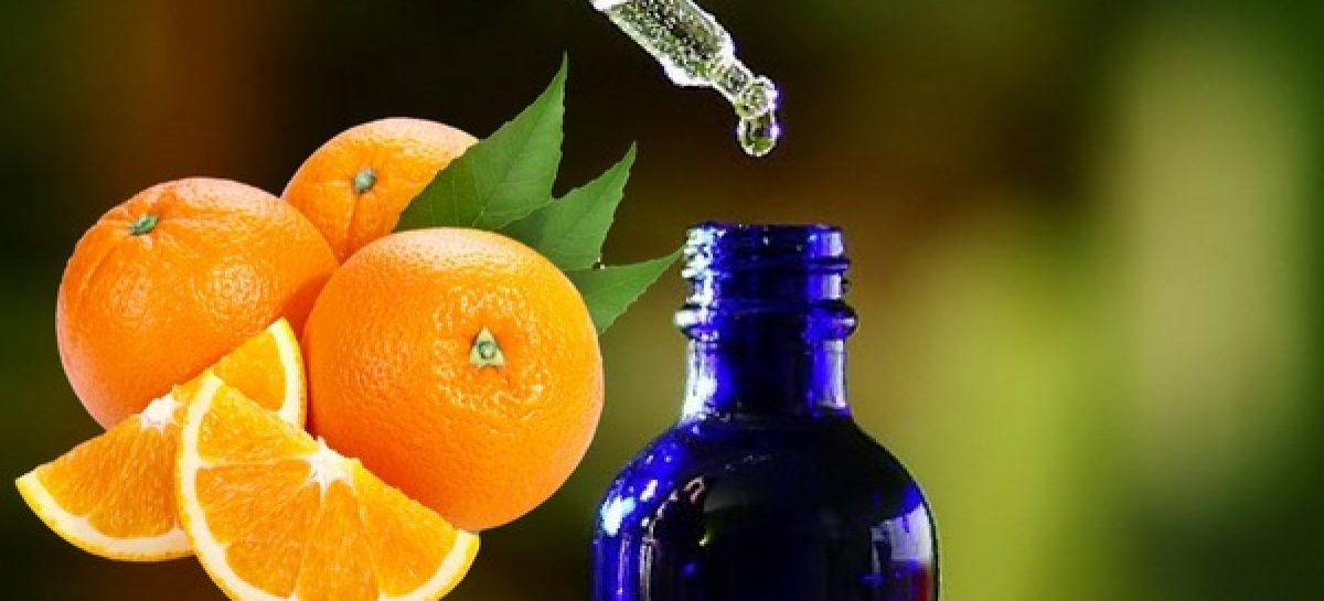 Orange essential oil benefits & uses