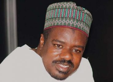 After years of evading justice, EFCC arrests ex-gov Saminu Turaki
