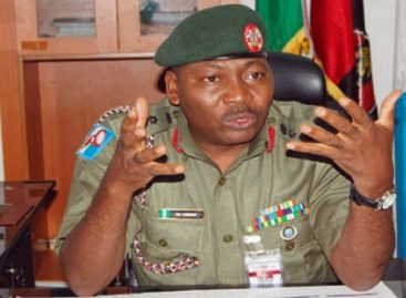 Army kills three female suicide bombers in Borno