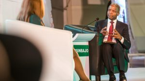 VP Osinbajo at the Nigeria Bar Association 2017 annual general conference