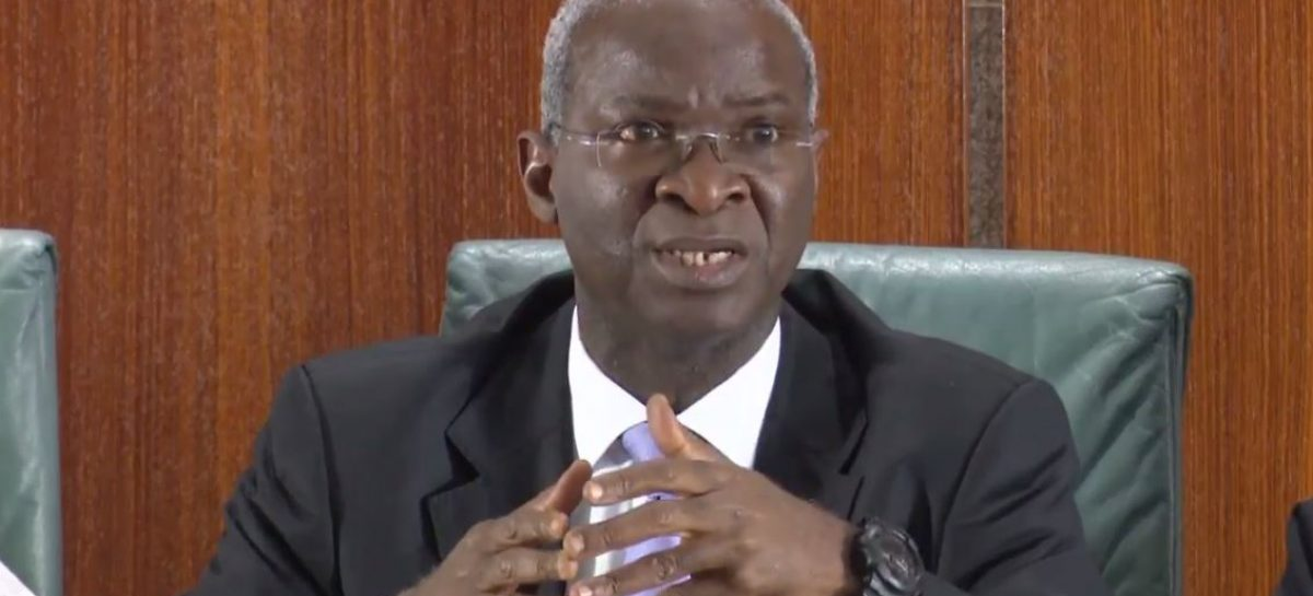 FG approves $5.8bn for Mambilla power plant contract