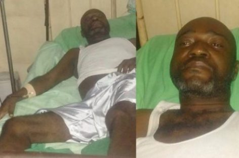 Nollywood actor, Obi Madubogwo, is dead