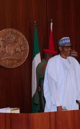 Boko Haram membership thinning out – Buhari
