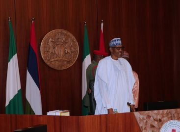 Sallah message to Nigerians by President Muhammadu Buhari