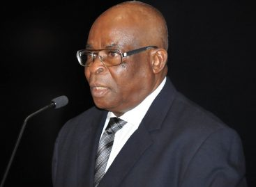 Nigerian judiciary committed to ensuring peace, justice – Onnoghen