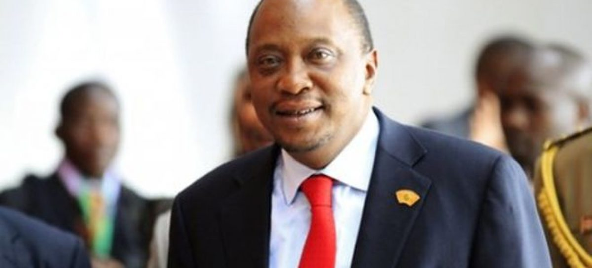 Kenya's apex court nullifies Kenyatta's election, orders fresh poll