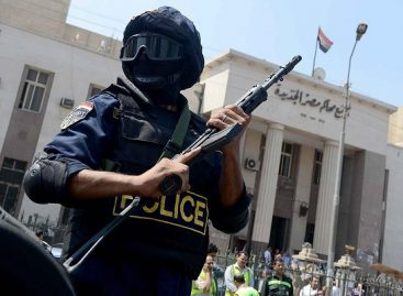 Egypt arrests doctors over 'organ removals'