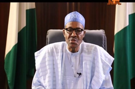 My takeaways from Buhari's Independence Day broadcast