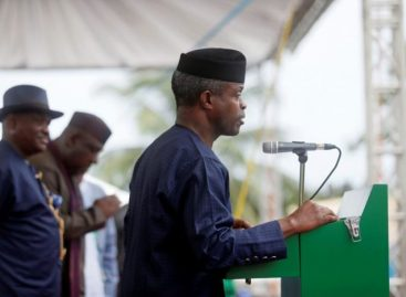 Osinbajo appoints 21 new Permanent Secretaries
