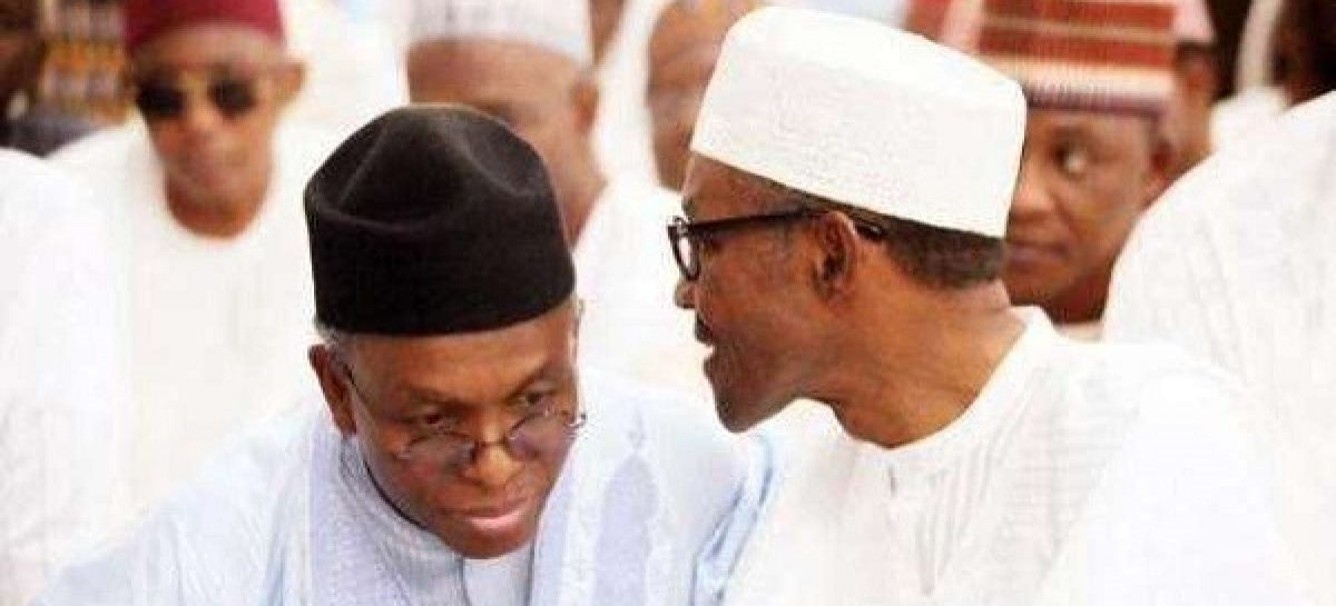 We want Buhari to seek re-election in 2019 – El rufai