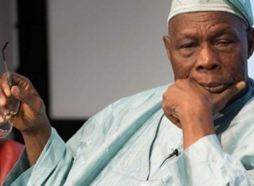 You have nothing more to offer, Obasanjo tells Togolese leader to quit