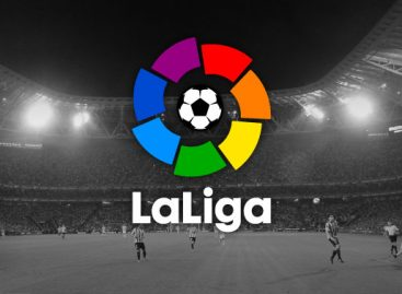 La Liga results for Sunday