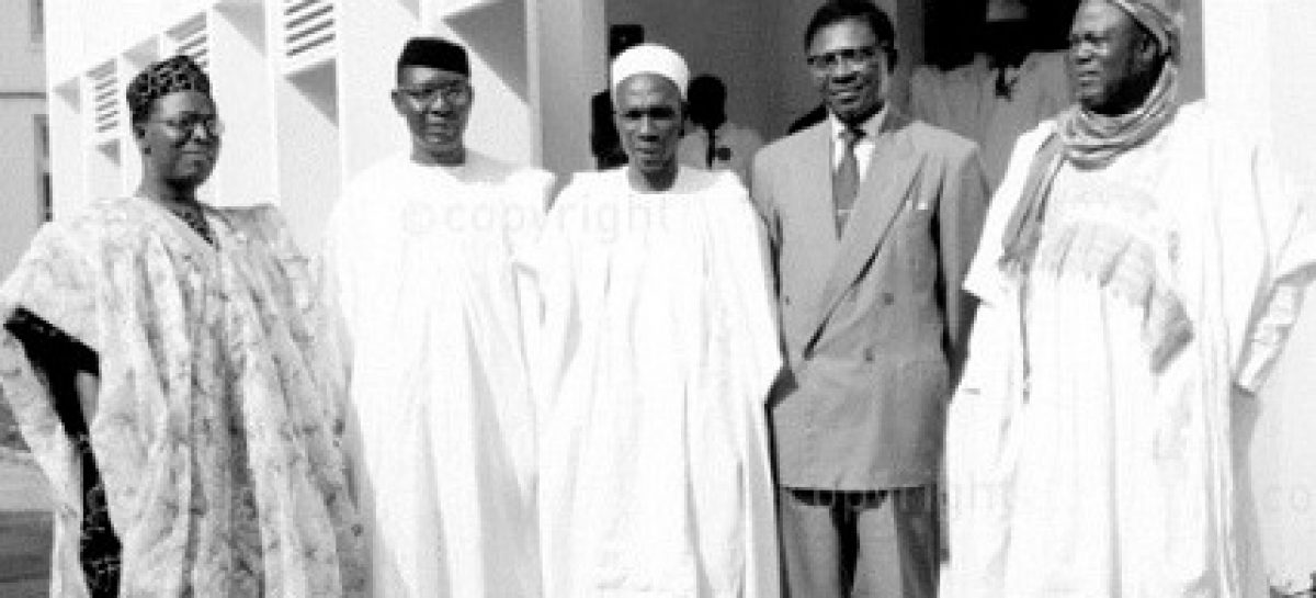 The 57 greatest icons of modern Nigeria