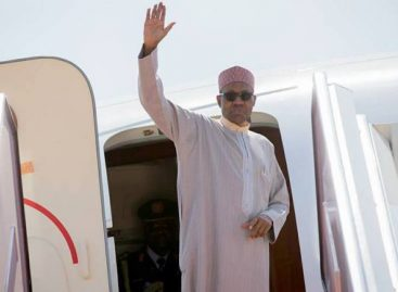 Buhari to attend D-8 summit in Turkey