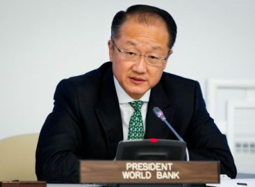 Buhari's discussion with World Bank chief twisted – Presidency