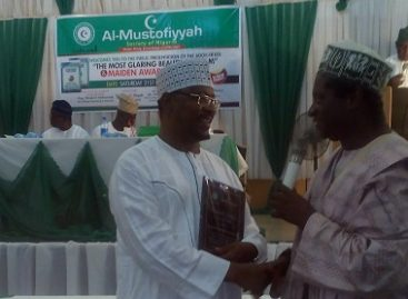 Ex-VON boss, Abubakar Jijiwa, others bag award for humanitarian services