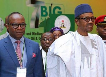 Corruption in NNPC: Buhari meets Kachikwu Friday