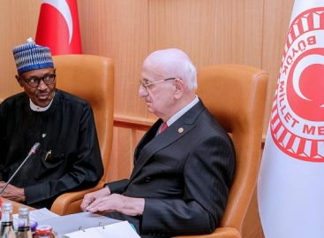Buhari commends media coverage of Turkey coup