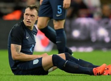 England national team gave Jones six injections to play friendly games – Mourinho