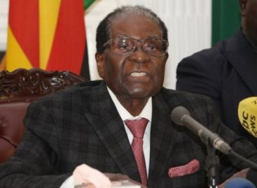 Defiant Mugabe faces impeachment in days
