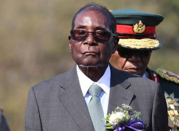 Resign or be impeached, ruling party tells Mugabe