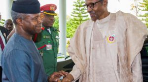 Photo News: President Buhari Declares Open FEC Retreat On Education Sector