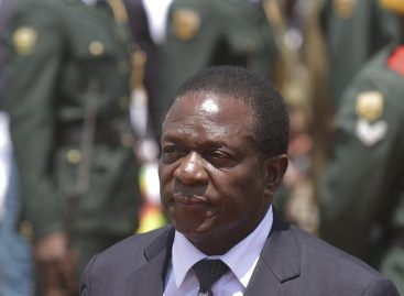 Zimbabwe: Mnangagwa to be sworn-in on Friday