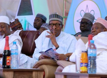 Kano APC stakeholders endorse Buhari, Ganduje for second term