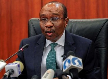 Nigeria's External Reserves hit $40.4bn